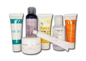 Skin Box: Acne Premium