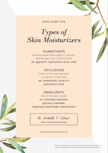 DrMabelleColayco skin moisturizers for atopic dermatitis 2